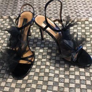 Ann Taylor Leather Shoes 6.5M